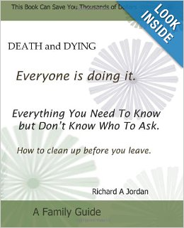 Death an Dying: Identity Theft. Digital Estate. My husband just passed . . .