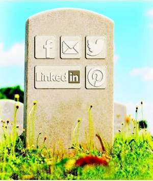 Digital death: Log off in peace