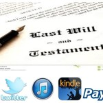 Estate Planning in the Online World