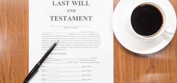 Estate planning in the digital age: Bringing arcane laws into the tech era