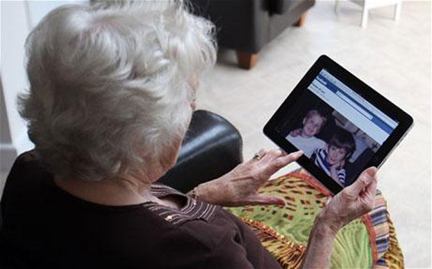Britons urged to \'leave a digital legacy\' after death