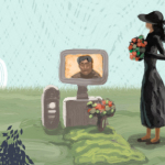 Digital death and the digital afterlife. How to have one and how to avoid it