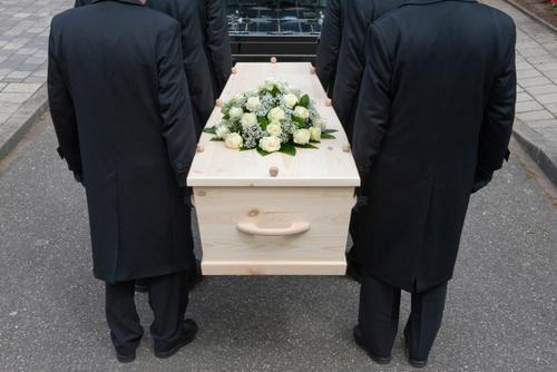 Here's What Happens to Your Data After You Die
