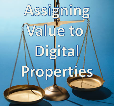 Are your virtual goods and property valuable?