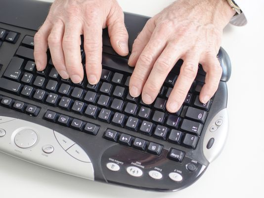 Digital Life: OK to read deceased loved one's e-mails?