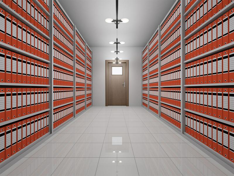 Become an archivist and protect your digital legacy