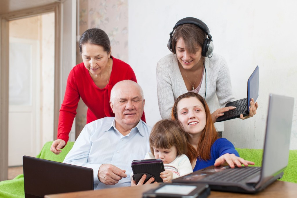 Digital Assets to Include in Your Estate Planning