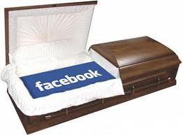 Life, death and social media