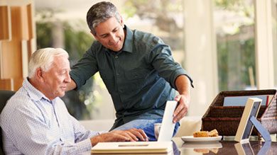 What Seniors Need to Know About Digital Assets