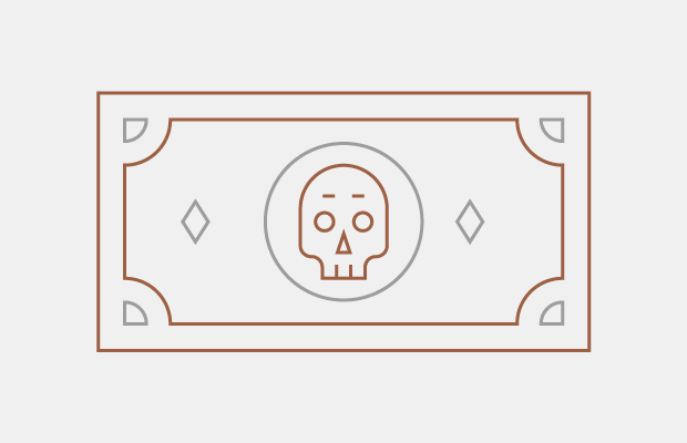 QuestionWhat happens to your digital currency if you die and don't have a will?