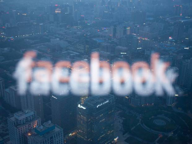 Facebook to let users choose 'digital heirs' to look after their accounts when they die