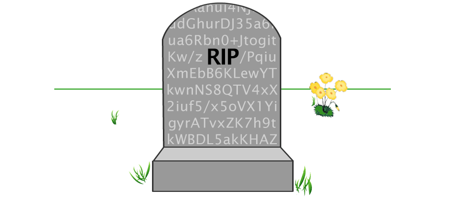 Everybody Dies: How to Preserve Your Digital Legacy