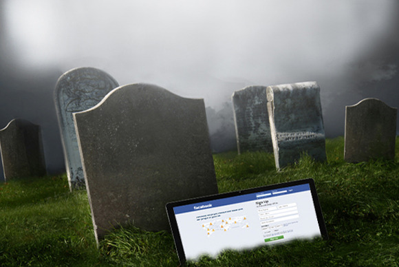 Leave A Digital Legacy Or You Don't Exist