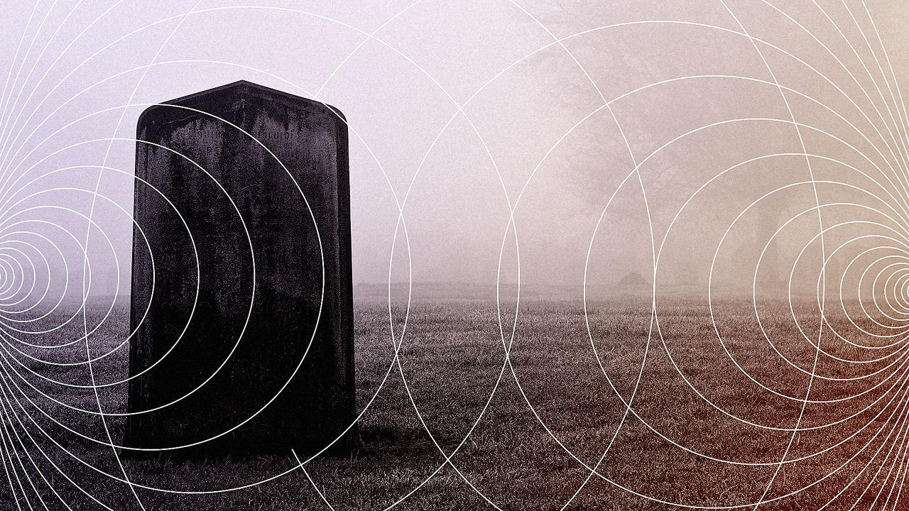 This Smartphone App Sends Your Loved Ones Your Messages After You Die