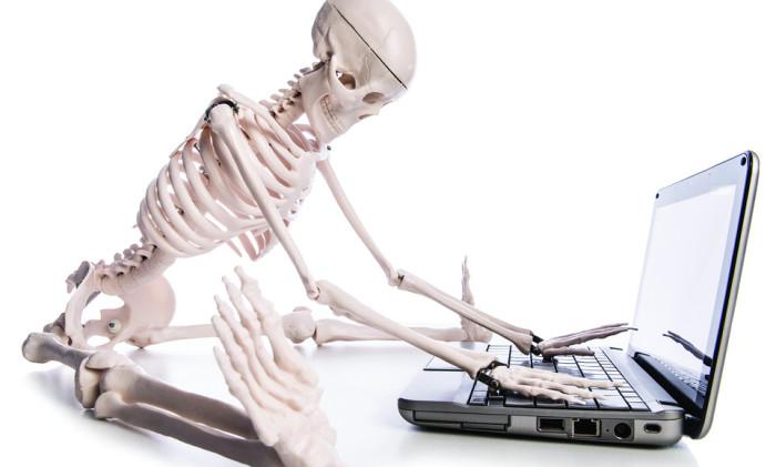 Death of digital agencies? No