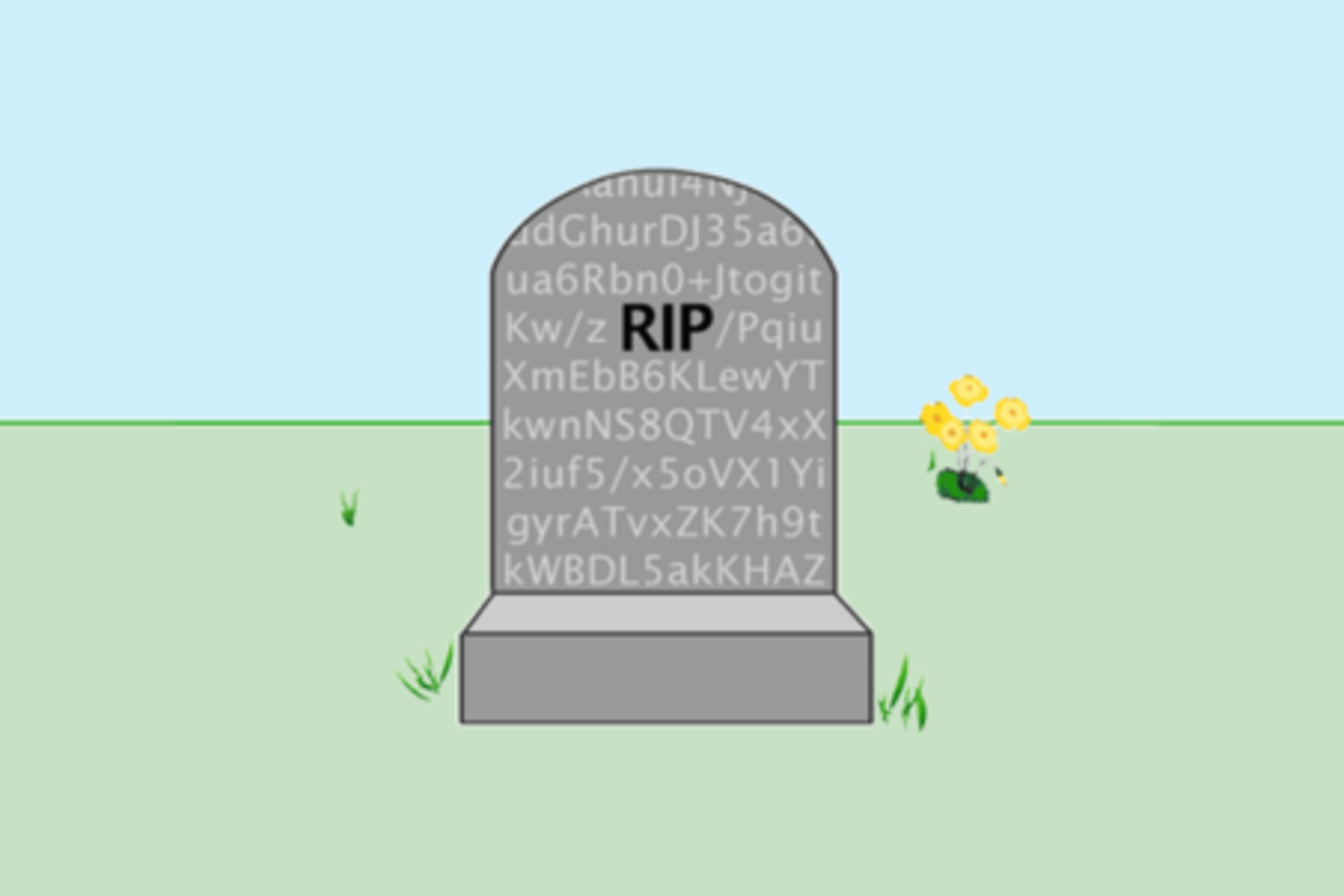 SxSW 2016: Everybody Dies: What Is Your Digital Legacy? Friday, March 11 @ 5pm