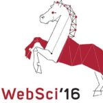 Web Science Conference: of various filters, online behavior and the digital legacy