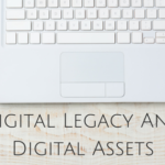 Digital Legacy And Digital Assets