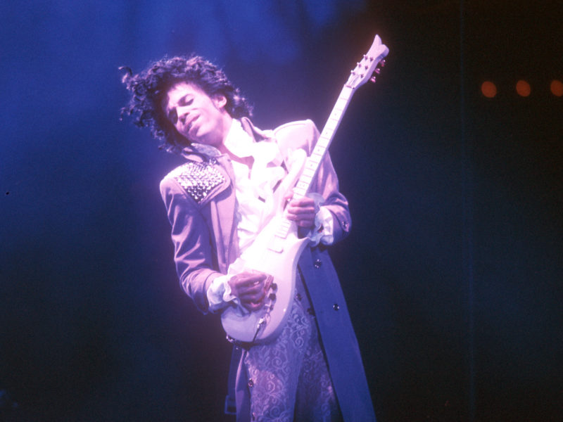 Prince's death highlights importance of writing a Will