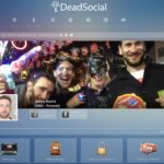 This site lets you control your social media profiles after you've died
