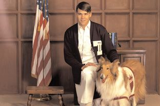 Rick Perry's Digital Legacy Gives Texas Archivists New Momentum