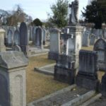 How Dubliners deal with death