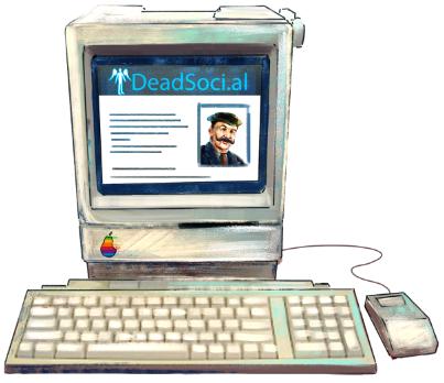 Digital Death & Digital Legacy Tutorials