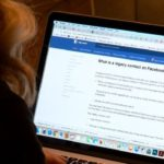 Controlling your online accounts after death