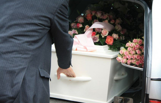 What happens to your social media accounts after you die?
