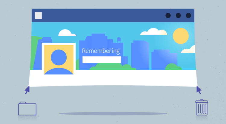 Hard Questions: What Should Happen to People's Online Identity When They Die?