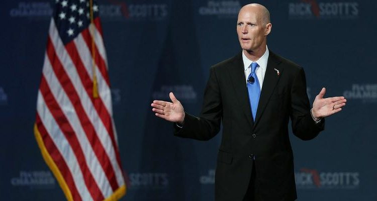 Florida Governor Vetoes Electronic Wills Act