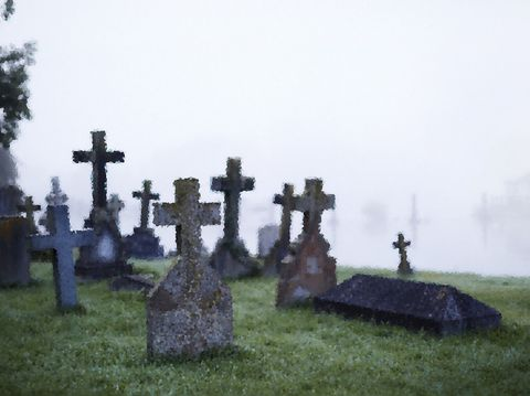 Do We Ever Really Die Online?