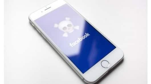 By 2070, Facebook could have more dead than living users