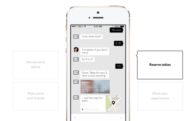 Luka, with $4.42 million in Series A, releases AI-powered chat bots