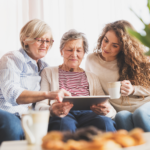 Millennials, It is Time to Educate and Protect Your Digital Relatives