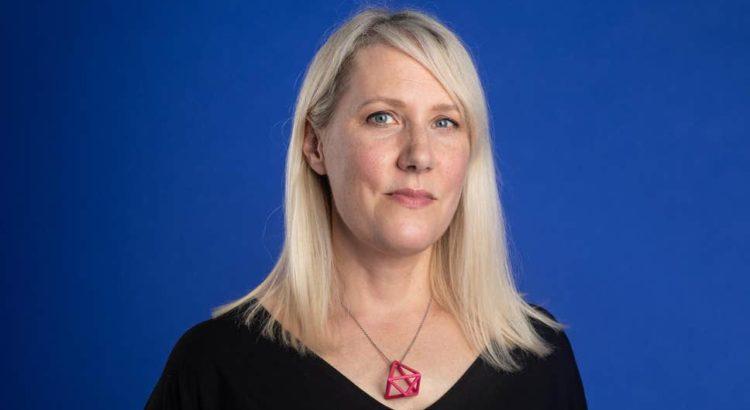 From digital wills to online memorials, psychologist Elaine Kasket on online life after death