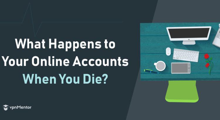 Mort numérique : votre guide complet (et comment la gérer)