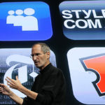 Celebrity Estates: Steve Jobs and Planning for Digital Assets