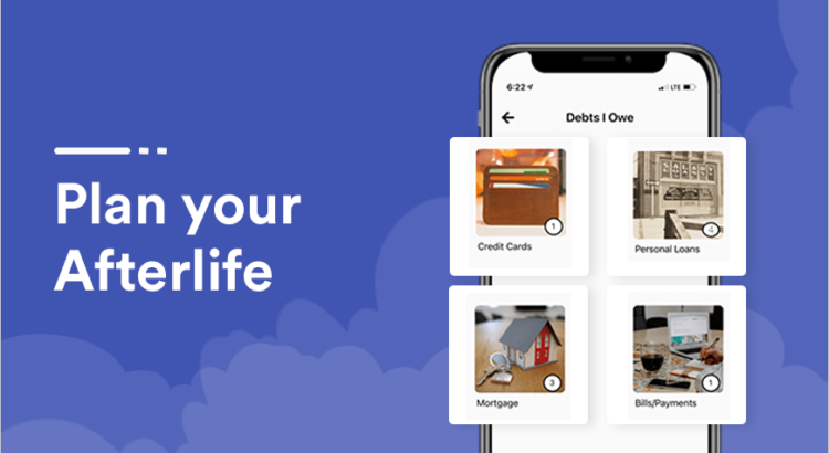 EZ Estate App: Make This Decision Before You Die